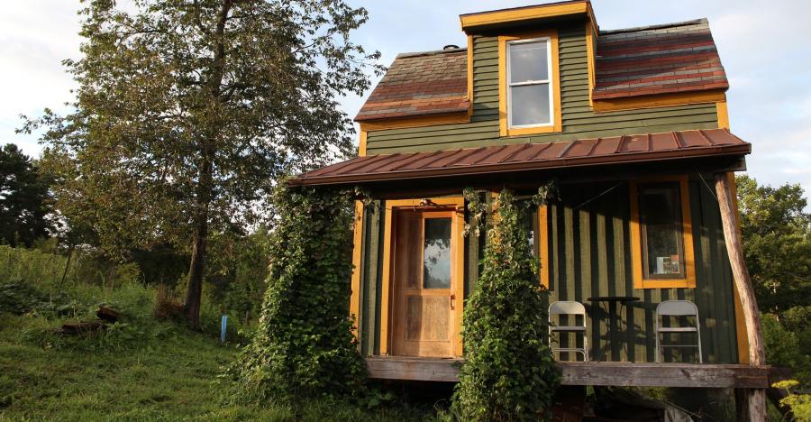 Hilltop Cabin at Raven Ridge in North Carolina